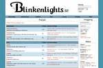 Blinkenlights