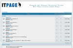 Itpage - Forum